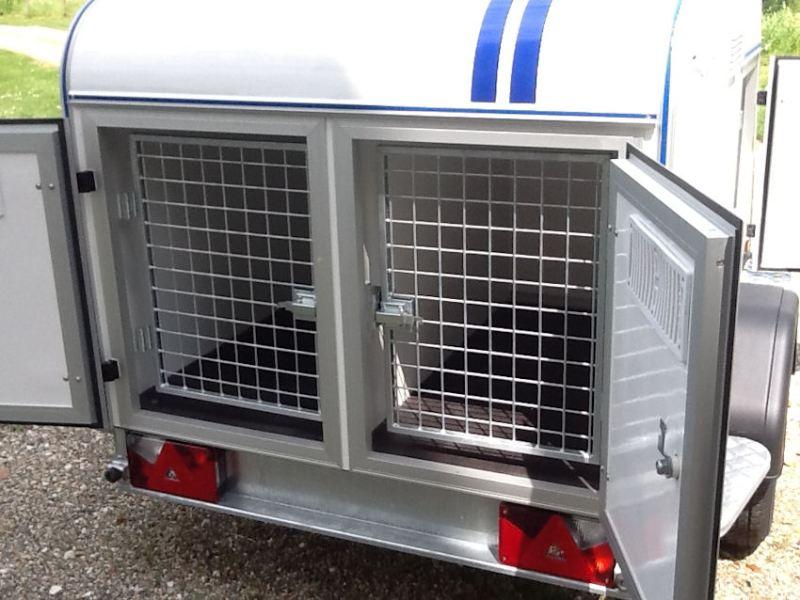 vente remorques chien lot-et-garonne, 47340